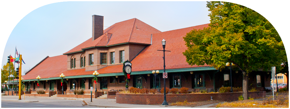 The Depot, Downtown Fargo
