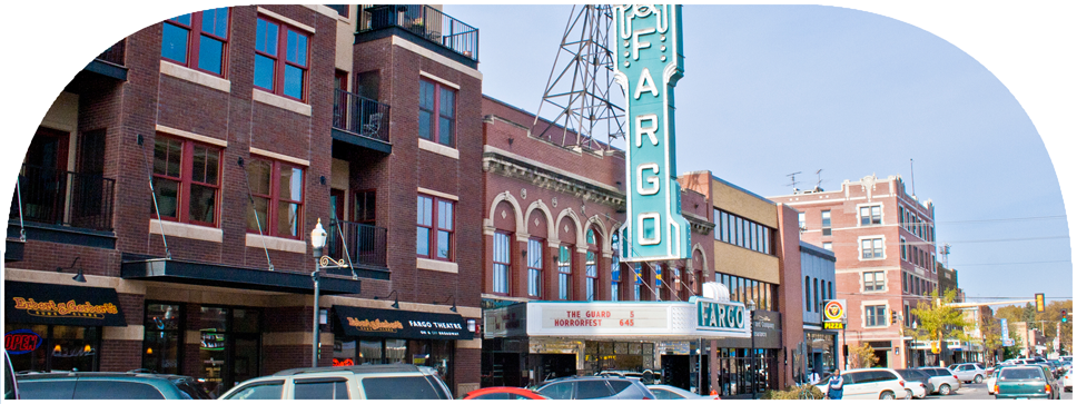Downtown Fargo Theatre